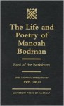 The Life and Poetry of Manoah Bodman: Bard of the Berkshires - Lewis Turco