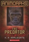 The Predator - Katherine Applegate