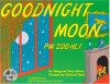 Goodnight Moon: Pw Zoo Hli - Margaret Wise Brown, Clement Hurd