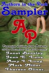 Authors in the Park Anthology - Dec 16, 2012 - Mark Miller, Janet Beasley, Amy I. Long, Theresa Oliver, Jean E. Lane