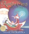 Auntie Claus and the Key to Christmas - Elise Primavera