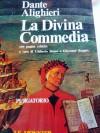 La divina commedia: purgatorio - Dante Alighieri