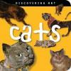 Discovering Art: Cats - John Harris, Catherine Lorenz