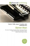 Darren Shan - Agnes F. Vandome, John McBrewster, Sam B Miller II
