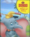 Disney Padded: Dumbo - Parragon Books