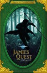 Jamies Quest: Aufgabe gesucht - Dominic Franke, Cornelia Franke