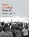 Memoria y esperanza - Mario Benedetti