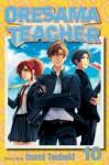 Oresama Teacher , Vol. 10 - Izumi Tsubaki