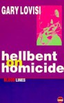 Hellbent on Homicide - Gary Lovisi