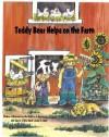 Teddy Bear Helps on the Farm - Martin Wach