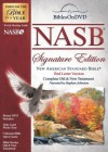 NASB on DVD Signature Edition: Red Letter Edition - Stephen Johnstone, Dick Hill