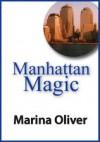 Manhattan Magic - Laura Hart, Marina Oliver