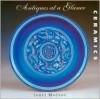 Antiques at a Glance: Ceramics - James A. MacKay