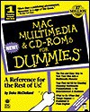 Mac Multimedia and CD-ROMs for Dummies - Deke McClelland
