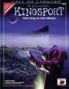 H.P. Lovecraft's Kingsport: City in the Mists (Call of Cthulhu Roleplaying, 8804) - Kevin Ross