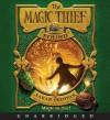 The Magic Thief: Found (Audio) - Sarah Prineas, Antonio Javier Caparo, Greg Steinbruner