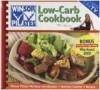 Winsor Pilates Low-Carb Cookbook - Publications International Ltd.