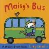 Maisy's Bus - Lucy Cousins