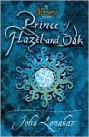 Shadowmagic: Prince of Hazel and Oak - John Lenahan