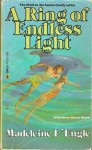 A Ring of Endless Light (Austin Family, #3) - Madeleine L'Engle