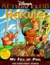 Hercules: My Fill of Phil and Other Disney Stories (Disney's Action Club) - Evan Skolnick, D.G. Chichester, Horacio Ottolini, Cosme Quartieri