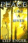 Peace Like a River - Leif Enger, Edward Holland
