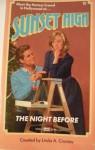 The Night Before - Linda A. Cooney, Barbara Steiner