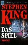 Das Spiel - Joachim Körber, Stephen King