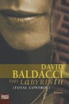 Das Labyrinth (Total Control): Roman (German Edition) - David Baldacci, Michael Krug