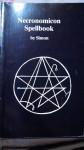 Necronomicon Spellbook - Charnan Simon