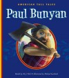 Paul Bunyan - J. York, Michael Garland