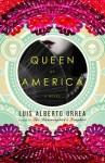 Queen of America: A Novel (Audio) - Luis Alberto Urrea