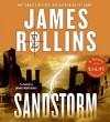 Sandstorm CD Low Price - James Rollins, Dennis Boutsikaris