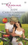 The Rancher's Inherited Family - Judy Christenberry
