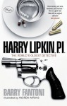 Harry Lipkin P.I. - Barry Fantoni