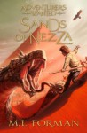 The Sands of Nezza - M.L. Forman