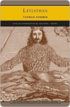 Leviathan (Barnes & Noble Library of Essential Reading) - Thomas Hobbes, Jennifer Popiel