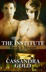 Healer (The Institute #1) - Cassandra Gold