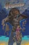 Hercules: The Thracian Wars - Steve Moore, Admira Wijaya