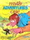 Myth Adventures One - Robert Lynn Asprin, Phil Foglio