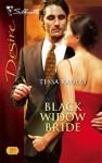 Black Widow Bride - Tessa Radley