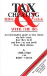 Tax cheating: Hide & seek with the IRS - Mark Siegel