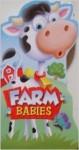 Farm Babies (Baby Animals Books) - Charles Reasoner