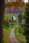 Redemption - Laura Anne Gilman, Anne Flosnik