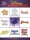 Disney Movie Fun: Five-Finger Piano - Thomas Da Lloyd, Hal Leonard Publishing Corporation
