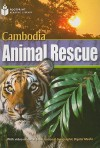 Cambodia Animal Rescue - Rob Waring