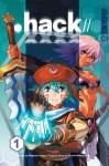 .hack//XXXX, Volume 1 - Megane Kikuya, Hiroshi Matsuyama, Original Story By Hiroshi Matsuyama, Ryan Peterson