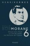 Tout Bob Morane 6 - Henri Vernes, Frank Leclercq, Philippe Lefrancq