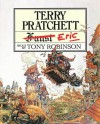 Eric - Terry Pratchett, Tony Robinson