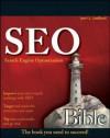 Seo: Search Engine Optimization Bible: Search Engine Optimization Bible - Jerri L. Ledford